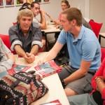 Spanish courses teacher training