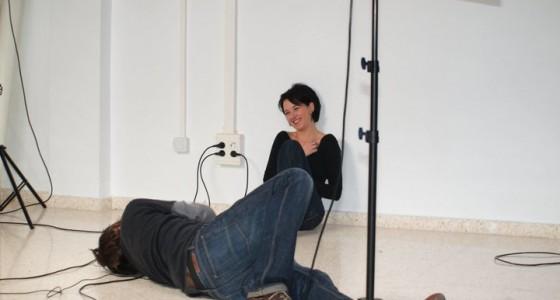 Photography course in Almería