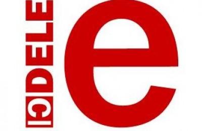 Logo DELE Diplomas español lengua extranjera
