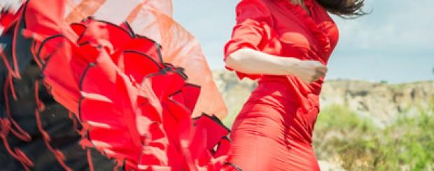 Vanessa Martín dancer