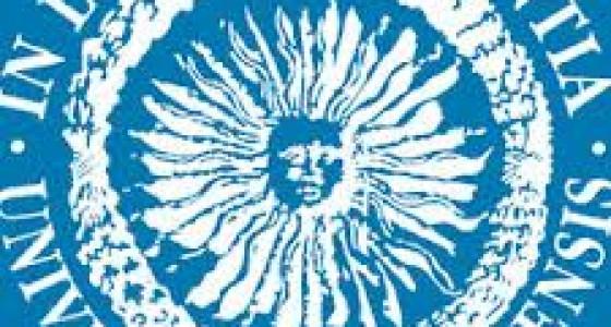 Logo Universidad Almeria